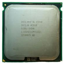 Intel Xeon E5440 Quad-Core 2.83GHz LGA-771 Harpertown CPU